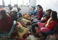 Đà Nẵng: Báo động dịch sốt xuất huyết và tay-chân-miệng