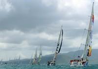 'Giải mã' cuộc đua thuyền buồm khắc nghiệt nhất hành tinh