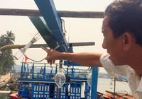 """Quảng Nam: """"Tàu Trung Quốc cố đâm vào tàu chúng tôi trước khi nã đạn"""""""