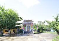 Đà Nẵng: 50 tỉ đồng quy hoạch làng di tích lịch sử Trung Sơn