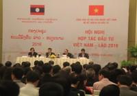 Doanh nghiệp Việt đổ 5,3 tỉ USD đầu tư vào Lào