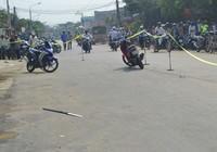 3 người trúng đạn trong vụ nổ súng kinh hoàng ở Quảng Nam