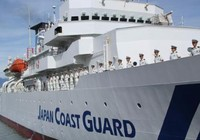 Lực lượng bảo vệ bờ biển Nhật Bản tới Đà Nẵng