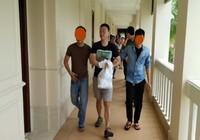 Bắt trùm cá độ Hàn Quốc trốn truy nã đỏ tại Đà Nẵng