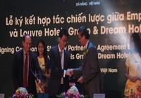 2 tập đoàn hàng đầu thế giới đặt chân vào Đà Nẵng