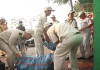 Đà Nẵng dỡ bỏ nhiều chướng ngại trên vỉa hè
