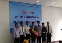 Điều động bổ nhiệm nhiều nhân sự mới tại Đà Nẵng