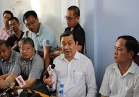 Chủ tịch Đà Nẵng: Đình chỉ ngay dự án tại Sơn Trà