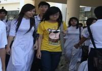 Đà Nẵng: 10.000 học sinh thi thử kỳ thi THPT quốc gia
