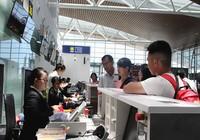 Cận cảnh nhà ga sân bay Đà Nẵng trước giờ khánh thành