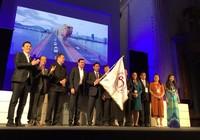 Đà Nẵng chính thức đăng cai Liên hoan sân khấu thế giới