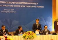 Phó Thủ tướng: Di cư đang là vấn đề nóng trong khu vực