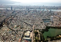 88% cán bộ quy tắc đô thị Đà Nẵng không có chuyên môn