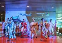 Đà Nẵng khai trương đường bay đi Nhật chỉ 1,5 triệu đồng