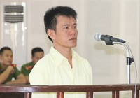 Đâm người vì tưởng bị nói xấu: 11 năm tù