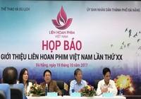 VFS không có phim tham gia Liên hoan phim Việt Nam