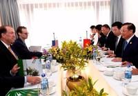 Bộ Tài chính Việt Nam và Hoa Kỳ tăng cường hợp tác