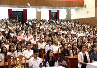 Huy động gần 800 tình nguyện viên phục vụ APEC