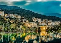 Đà Nẵng có khu nghỉ dưỡng TOP 10 tốt nhất châu Á