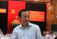 Đề xuất Bộ Chính trị miễn nhiệm ông Nguyễn Xuân Anh