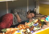 Cấp cứu khẩn cháu bé nguy kịch trên đảo Cù Lao Chàm