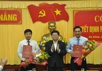 Đà Nẵng có chánh Văn phòng Thành ủy mới