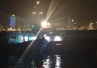 Cứu khẩn cấp 13 ngư dân tàu cá gặp nạn