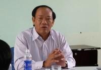 Con trai chủ tịch Quảng Nam kí đề nghị bổ nhiệm là ai?