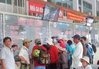 Sẵn sàng 60 xe buýt tăng cường phục vụ khách dịp tết âm lịch