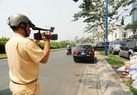 Không đến nộp phạt khi bị ghi hình sẽ bị xử lý như thế nào?
