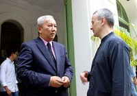 TP.HCM chia buồn với nước Pháp sau vụ tấn công tại Nice