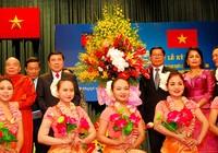 Quan hệ Việt Nam–Campuchia sẽ gặt hái nhiều thành tựu