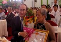 Ông Nguyễn Thiện Nhân: Phụng dưỡng các Mẹ vô điều kiện