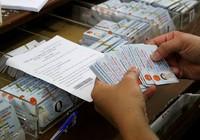 Thông tin vui cho người dân đi làm giấy xác nhận CMND