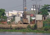 Chậm xây cầu đường sắt Bình Lợi vì cơ quan 'giẫm' nhau