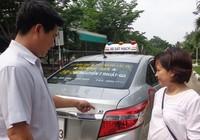 Từ 1-6: Học, thi lấy bằng lái xe sẽ khó hơn