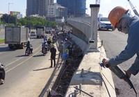 Ngày 29-6, thông xe hai nhánh rẽ cầu Nguyễn Văn Cừ