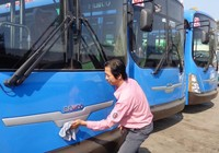 TP.HCM cho đầu tư xe buýt chạy diesel