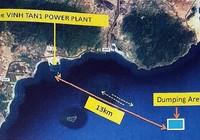 Vụ nhận chìm bùn cát: Bộ TN&MT sẽ khảo sát lại đáy biển