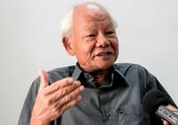 Vụ TS Nguyễn Tác An bị mạo danh: 'Do thư ký nhầm lẫn'?