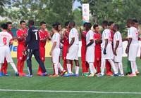 Khai mạc vòng chung kết Viettel World Cup 2016