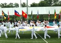 Mytel trở thành quán quân tại Viettel World Cup 2016