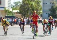 Huỳnh Thanh Tùng đoạt chiến thắng tại Phan Rang