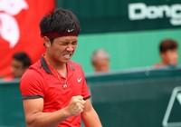 Thua Hong Kong, Việt Nam tranh suất trụ hạng nhóm II