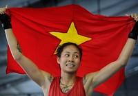 Võ sĩ Bùi Yến Ly giành HCV thứ 5 cho đoàn Việt Nam