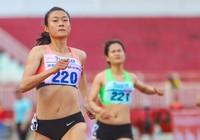 Lê Tú Chinh đặt mục tiêu đoạt 4 HCV
