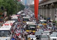 Đại biểu Quốc hội hiến kế giảm ùn tắc giao thông cho Hà Nội và TP.HCM