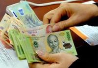 Bất hợp lý tăng lương cho người hưởng lương hưu vài chục triệu đồng/tháng