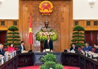 Thủ tướng yêu cầu tái cơ cấu ngành điện, than để giảm giá thành