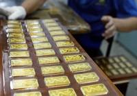 Giá vàng trong nước giảm nhẹ sau nghỉ lễ